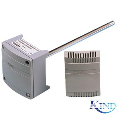 维萨拉温湿度变送器系列HMD60Y/70Y