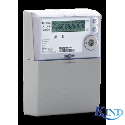 EDMI Mk10A/E 多功能三相智能电表