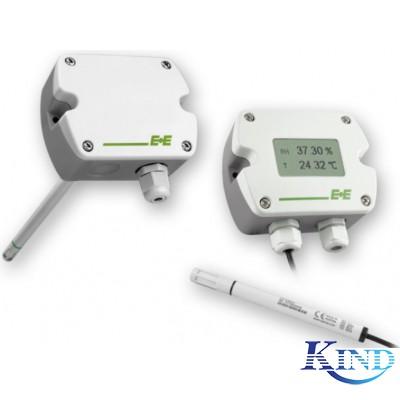 E+E高精度温湿度变送器EE210