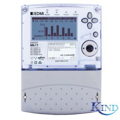 Mk11 高精度关口电能表 实照 2020年3月开售