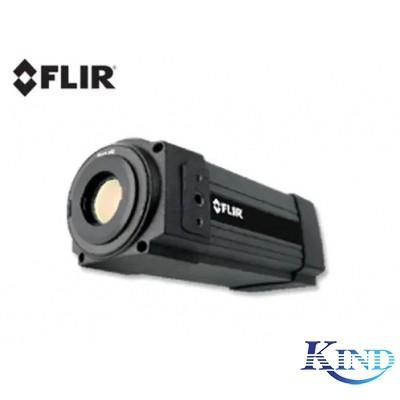 FLIR T660 预防性维护专用红外热像仪