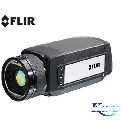 FLIR A655sc    科研级高分辨率长波  红外热像仪