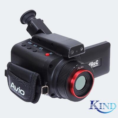 NECAVIO R300SR 系列红外热像仪