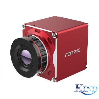 FOTRIC 700系列 718 716 728 726 在线监测机器视觉热像仪