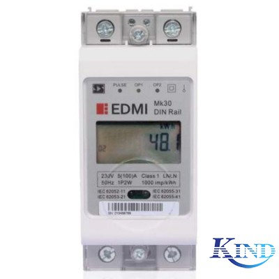 EDMI MK30 单相电子式电能表